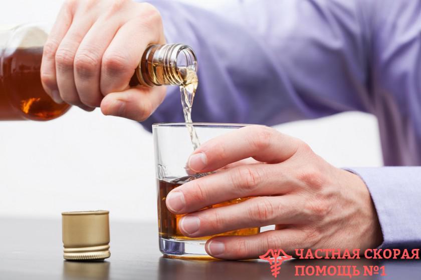 Покажет ли анализ крови алкоголь