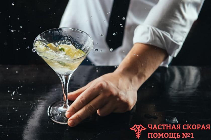 Мифы о лечении алкоголизма
