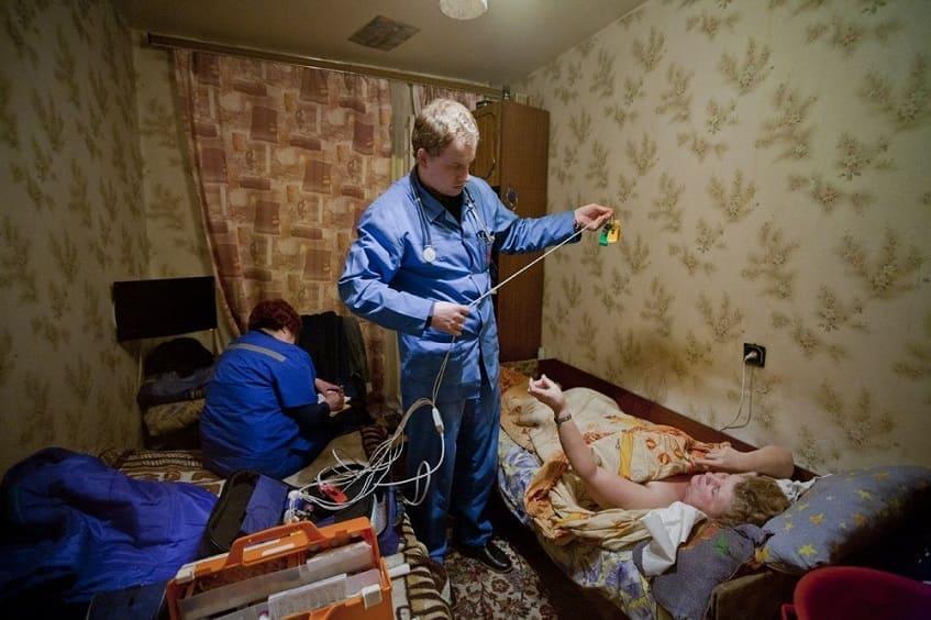 Капельница от запоя на дому в Симферополе: где прокапаться от алкоголя